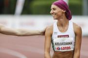 Mistrzostwa Polski w lekkoatletyce. Dziesięć medali dla Trójmiasta