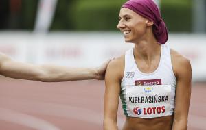 Mistrzostwa Polski w lekkoatletyce.  Pięć medali dla Trójmiasta