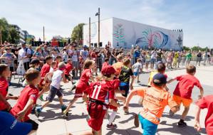 Gdyński triathlon pomoże dzieciom w Afryce
