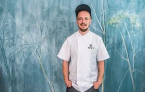 Jacek Koprowski: szef kuchni na swoim