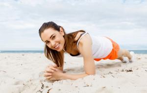 Jak ćwiczyć podczas upałów?