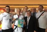Karolina Miller wygrała Puchar Europy w judo