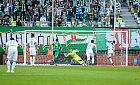 Lechia Gdańsk - Śląsk Wrocław 1:1. Jeden wykorzystany z dwóch karnych Paixao