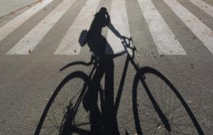 Pijani rowerzyści nie stracą prawa jazdy