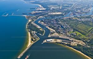Port Gdańsk czwarty na Bałtyku