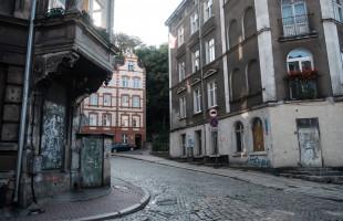 Zbliża się przebudowa ulic na Biskupiej Górce
