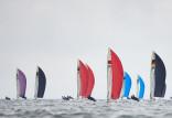 Żeglarze w Aarhus o medale MŚ i nominacje na igrzyska olimpijskie