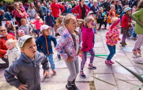 Bajkowisko, muzyczna podróż czy Hawaje w Gdyni? Planujemy weekend