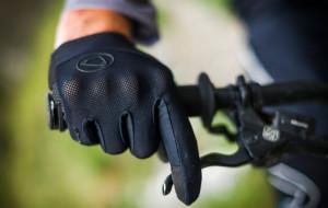 Letnie rękawiczki rowerowe