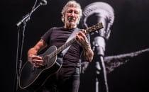 Niezwykłe widowisko i manifest Rogera Watersa