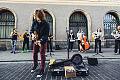 Z ulicy na europejskie festiwale. Rozmowa z Kraków Street Band