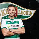 Artur Sobiech piłkarzem Lechii Gdańsk