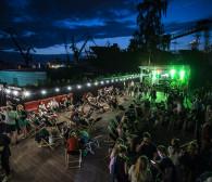 Planuj tydzień: festiwale i zabawa w plenerze