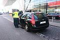 32 tys. zł kary dla kierowców przewożących dzięki aplikacjom