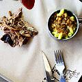Jemy na mieście: Meat Shack BBQ - ciekawy mięsny projekt