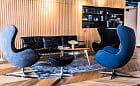 Trójmiejskie biura: Butikowe biuro Blue Media w Sopocie