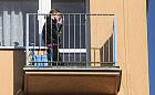 Czytelnik: dość palenia na balkonach