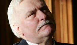 Wałęsa: Kerski wygrał, ja odchodzę