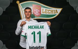 Konrad Michalak w Lechii Gdańsk, Paweł Stolarski w Legii Warszawa