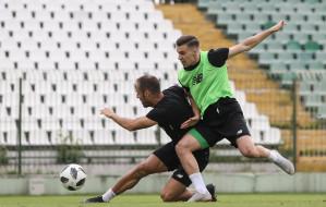 Jacek Grembocki o transakcji Lechia - Legia: Układ menedżerski