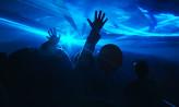 Reggae i lasery na koniec Jarmarku św. Dominika