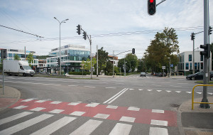 Prywatni inwestorzy przez pięć lat wydali na drogi w Trójmieście 400 mln zł