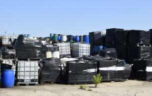 Do Port Service trafią niebezpieczne odpady z Gostynina