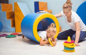Wczesne wspomaganie rozwoju dzieci