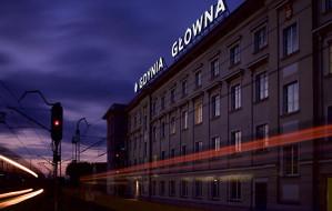 Gdynia i Gdańsk wśród 10 największych dworców w kraju