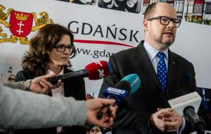 """50 celów komitetu """"Wszystko dla Gdańska"""""""