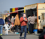 Festiwal sztuki i jedzenia ulicznego