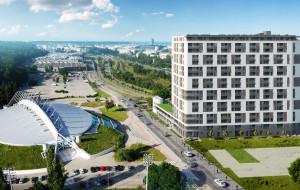 Ruszyła budowa mieszkań przy Drodze Gdyńskiej