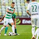 Lukas Haraslin chce dać Lechii Gdańsk więcej niż do tej pory