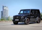 Nowy Mercedes Klasy G: kanciasta legenda