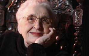Zmarła Lucyna Legut