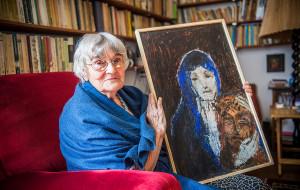 Krystyna Jacobson: przez całe życie sobie nie odpuszczałam