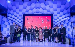 Znamy laureatów 13. Nagrody Literackiej Gdynia