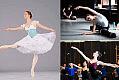 Dziewięcioro nowych tancerzy w Balecie Opery Bałtyckiej