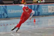 Stoczniowiec Gdańsk rozwija łyżwiarstwo szybkie. Drugi olimpijczyk