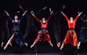 Izrael w tańcu i w performance. Po Tygodniu Izraelskim