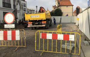 Więcej remontów na drogach od nowego tygodnia