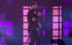Latynoska petarda. Ricky Martin wystąpił w Ergo Arenie