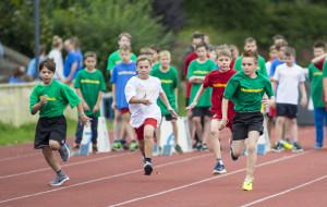 McOlimpiada w lekkoatletyce dla szkół podstawowych powraca