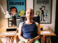 """Komedia z perspektywą. Recenzja filmu """"Juliusz"""""""