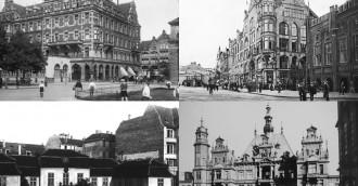 Budynki, które mogłyby (?) wrócić na mapę Gdańska