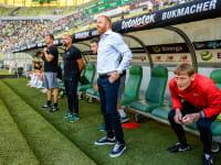 Lechia Gdańsk nałożyła kary na piłkarzy za alkohol i je utajniła