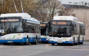 Gdynia: 152 nie zmieni trasy przez centrum