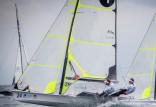Gdańscy żeglarze na podium w Japonii. W Sopocie regaty katamaranów