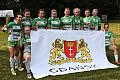 Biało-Zielone Ladies Gdańsk wygrały na otwarcie mistrzostw Polski 2018/19