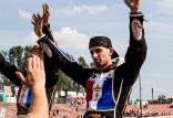 Żużlowiec Zdunek Wybrzeża Gdańsk czwarty w Europie, ale rozczarowany